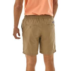 Patagonia Lightweight All-Wear Hemp Volley Shorts Men mojave khaki